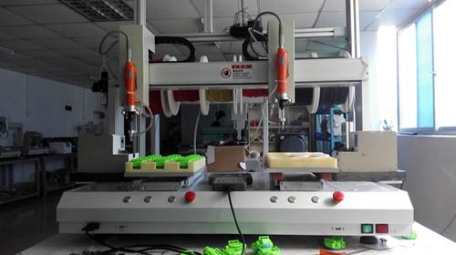 吹气式 吸附式 自动锁螺丝机 奥春厂家直销